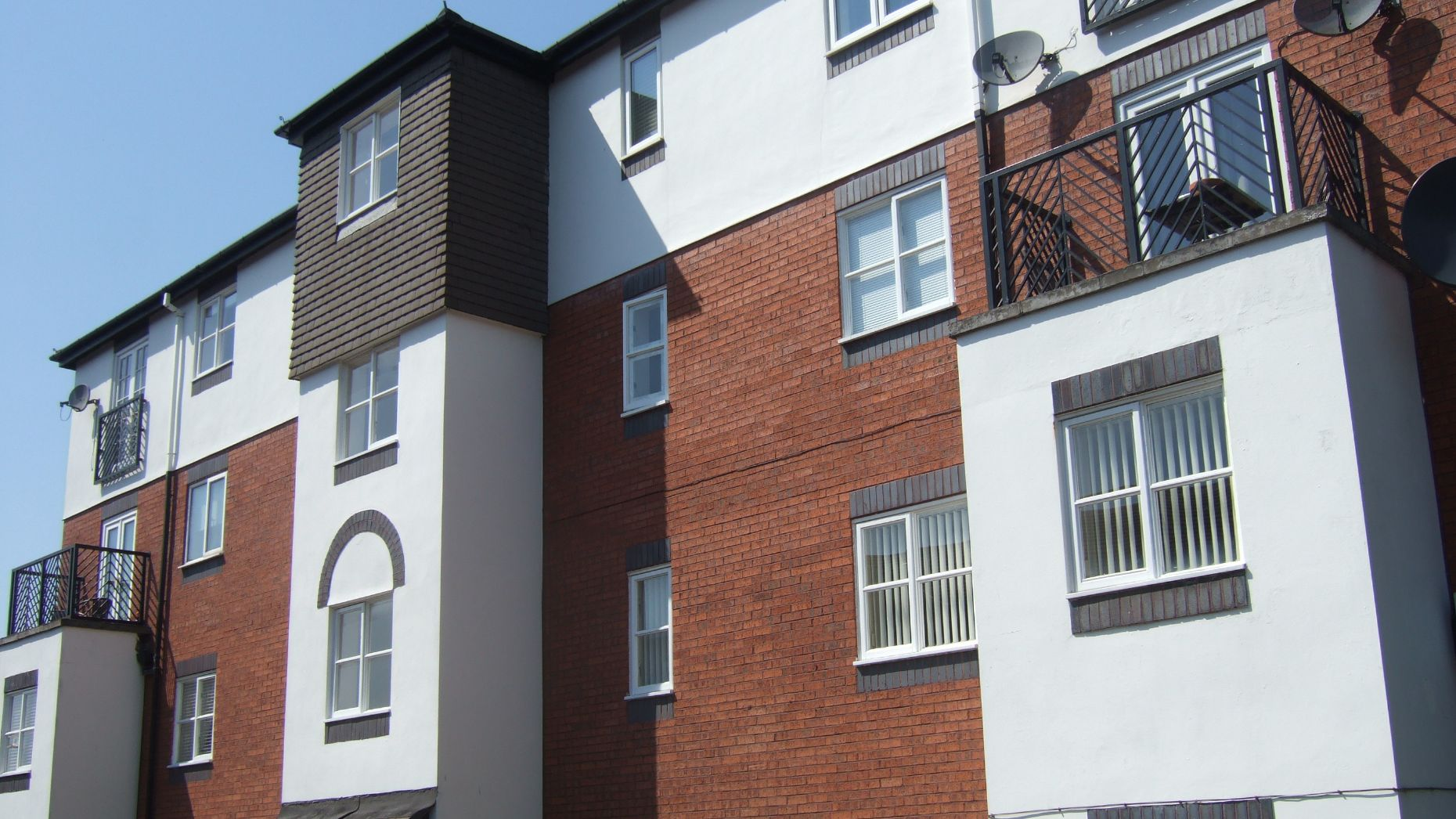 Foundry Court, St. Peter's Basin, Newcastle